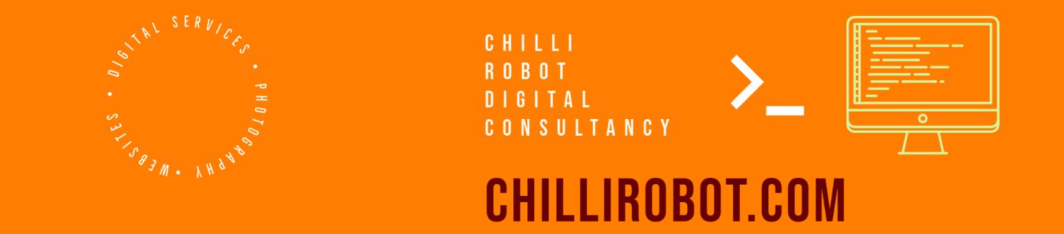 Chilli Robot